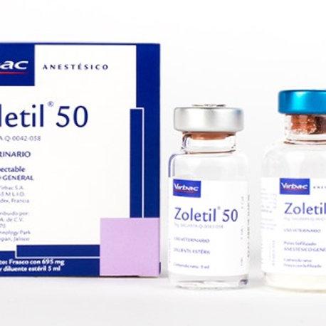 ZOLETIL * 5 ML