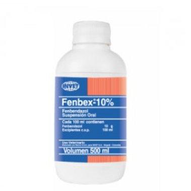 FENBEX 10% X 500 ML