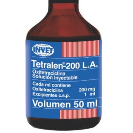 TETRALEN-200 LA * 250 ML
