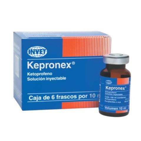 KEPRONEX X 10 ML