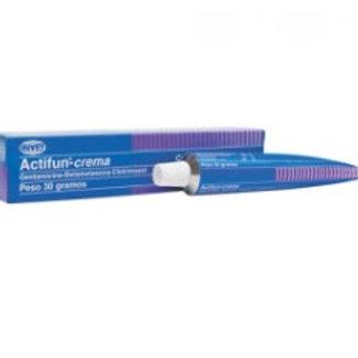 ACTIFUN - CREMA X 30 GR