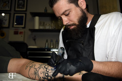 Taylor Anglin Tattooing