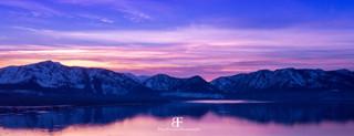 Tallac Sunset