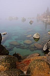 Bansai Fog