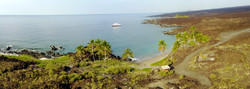 Pohue Bay Panoramic