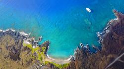 Pohue Bay Overhead