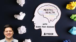 Mental Health Minute - Slowing Down