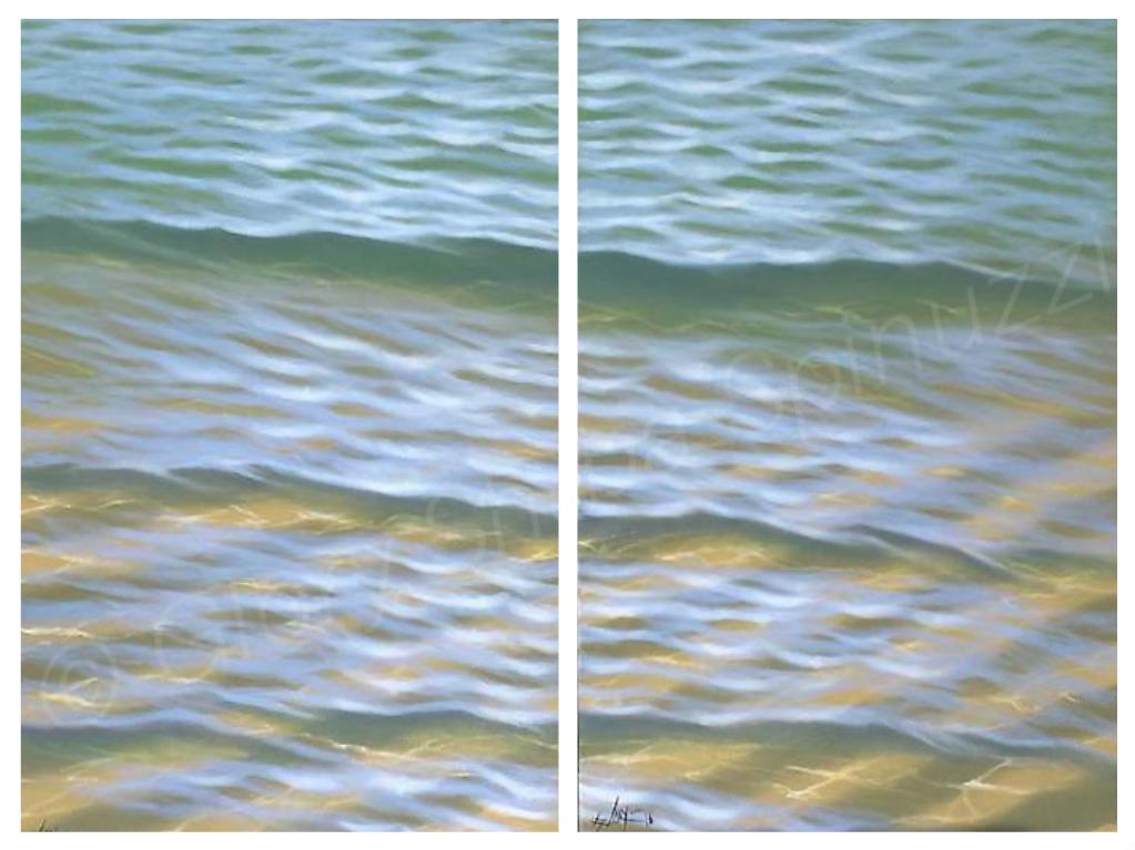 Wave Study ll