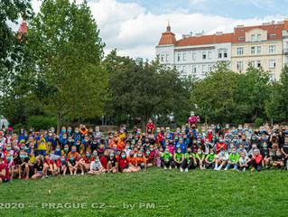 8. ročník Vršovice Handball Cupu byl skvělý