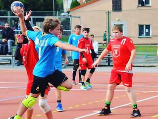 Mladší žáci si ze 3. kola Středočeského přeboru přivezli výhru nad Ml. Boleslaví
