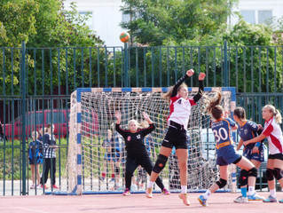 VI. ročník Vršovice Handball Cupu startuje již příští víkend