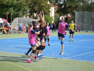 Vršovice Handball Cup – víkend plný sportu, emocí a zábavy
