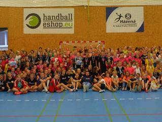 VII. ročník Vršovice Handball Cupu startuje již za týden