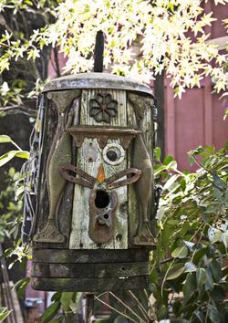 Garden Alarm