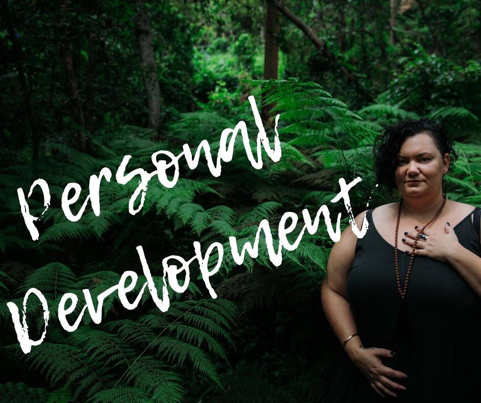 Personal Development (1)