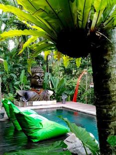 Three incredible swimming pools