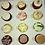 Thumbnail: Dozen Mini Cupcakes
