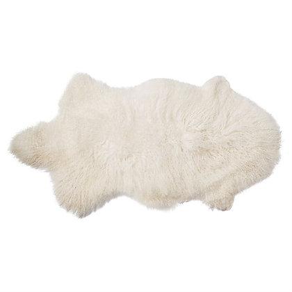 Natural Mongolian Lamb Fur