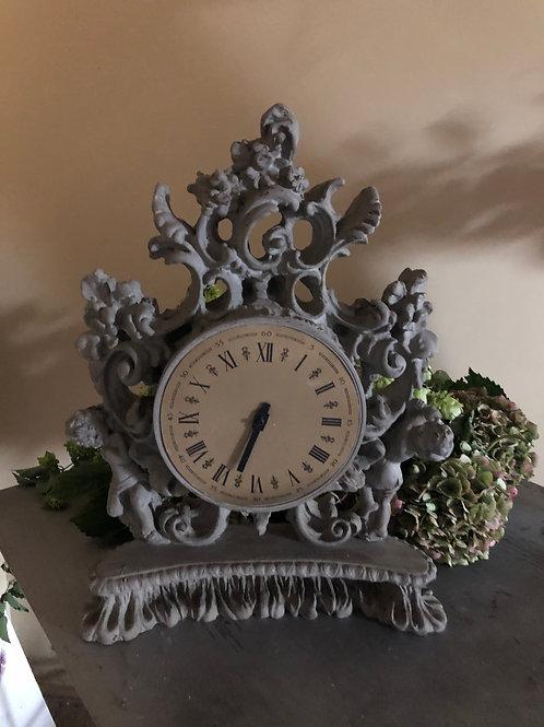 Horloge décorative