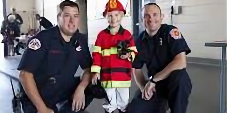 Glenview Fire Department Open House
