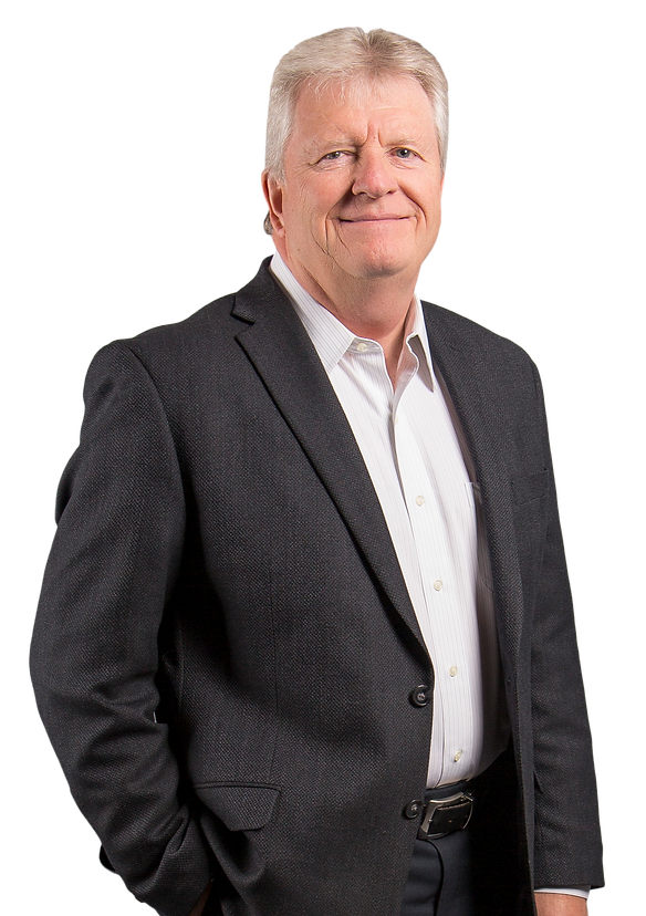 Dale Russell, Broker / Owner