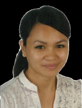 Rushiell Ann Santoyo