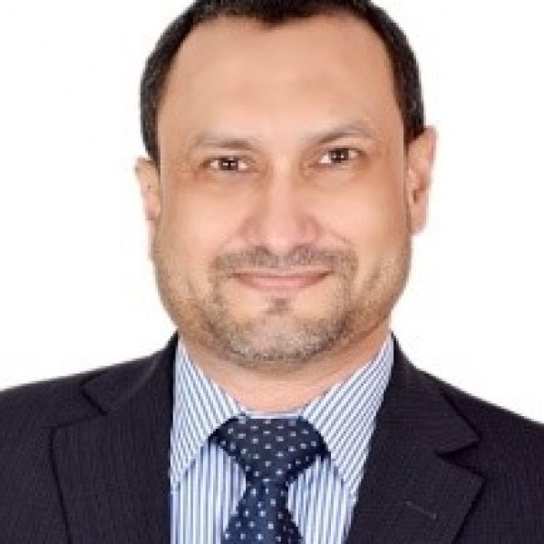 Saeed Sharif