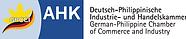 AHK Deutsch Philippinische Industrie und Handelskammer - Premium Mitglied - Saisy Professionals