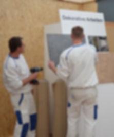 Lätt Malerei GmbH, Mühledorf, Bucheggberg