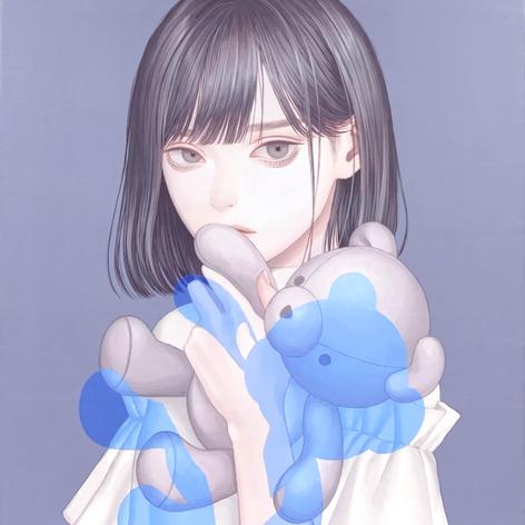 +BLUE