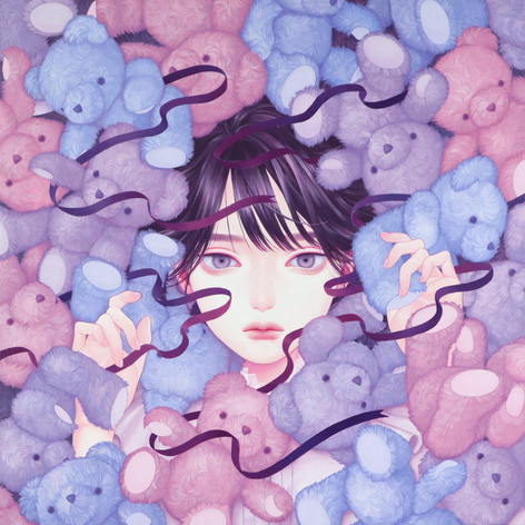 Camouflage-群集-