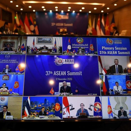 China and 14 other nations ready to sign RCEP, world's largest trade deal