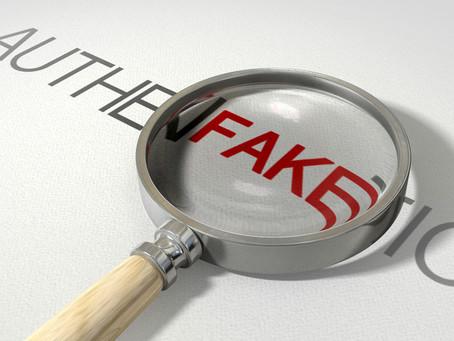 Amazon Has a 'Notorious' Counterfeit Problem