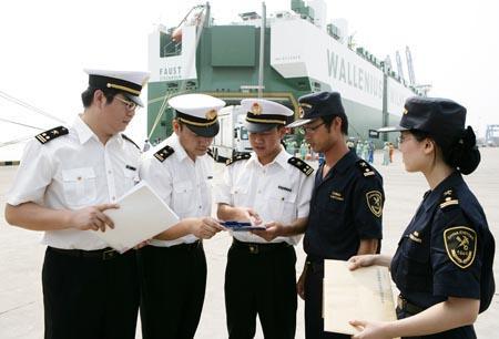 GAC: China's foreign trade can achieve high-quality development