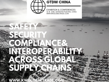 GTDW China Trade Development Week VIP (FREE) Program - 6 Weeks To Register!