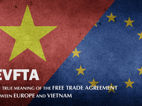 Vietnam - EU free trade deal brings huge economic boost post pandemic