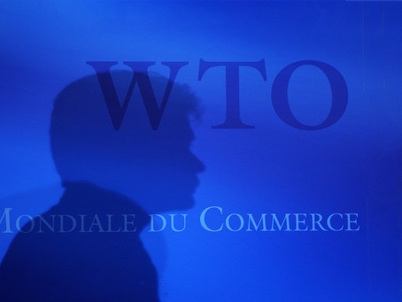 WTO members narrow field of DG candidates