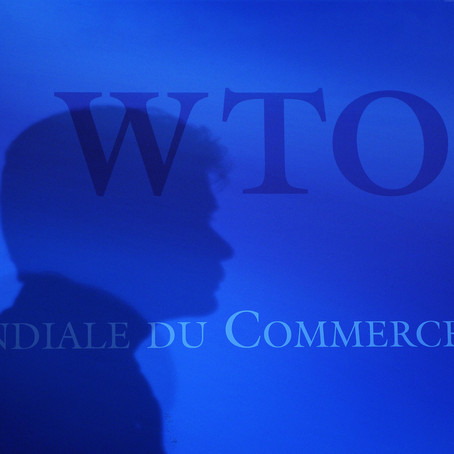 WTO: An Optimistic Pre-Mortem In Hopes Of Resurrection