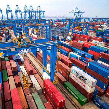 UNCTAD Calls for Trade Facilitation to Protect Public Health, Ensure Undisrupted Movement of Goods