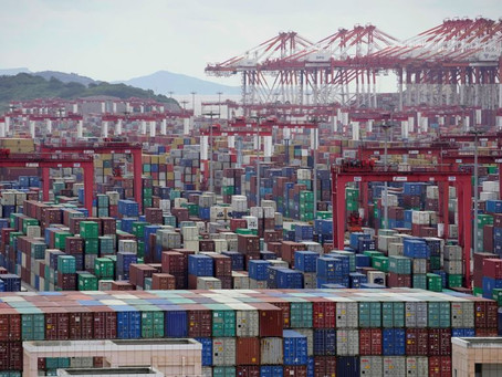 China officially applies to join mega regional trade pact