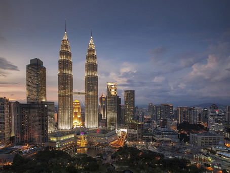 OCO Global & KW Group announce Asia FDI, Trade & Investment partnership based in Malaysia