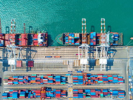 Nigeria Seeks to Install Scanners at Seaports to boost ease of doing business