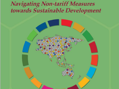 UNCTAD: Trade costs of non-tariff measures now more than double that of regular tariffs