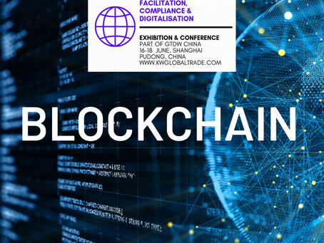 Blockchain: Tradelens Signs MOU With Jordan Customs To Facilitate Trade