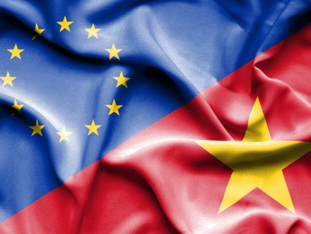 EU-Vietnam free trade deal gets green light in trade committee