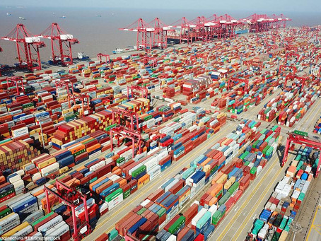 Shanghai gets green light to set up duty-free customs area to facilitate direct global trade