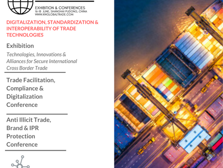 IPCSA Members Invitation - Exhibition & Delegations GTDW China Trade Development Week 2020