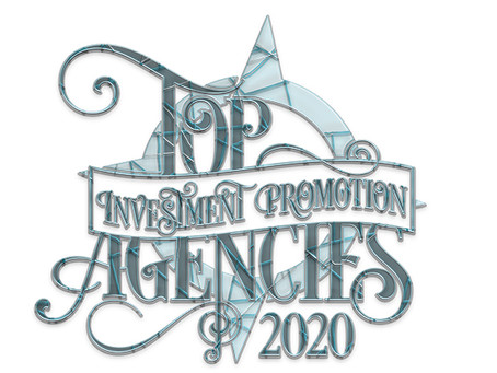 Top Investment Promotion Agencies 2020