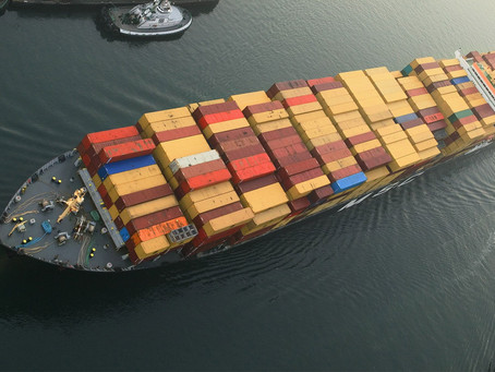 INTTRA platform integrates DCSA container standards