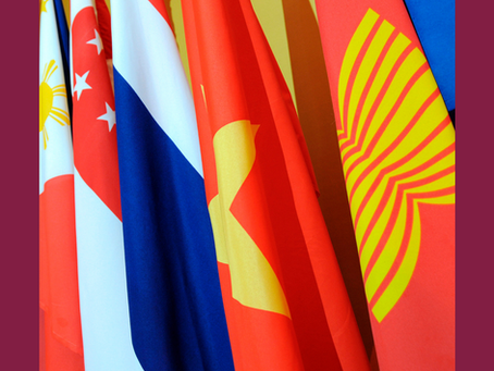 Supporting Asia FDI, Trade & Market Access - New Partnerships Announced